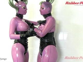 Kurage Dolls - Dressing-up! - Pt 2