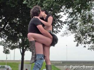 Public Lovemaking  Street Fre