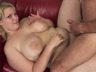 BBW goddess: First porn vignette
