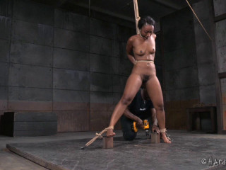 iHeart Beatings - Chanell Heart and Jack Hammer - HD 720p