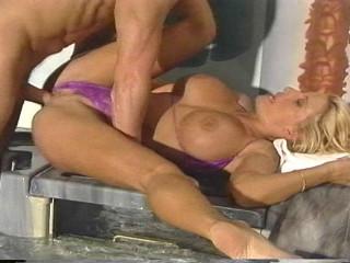 More Sorority Stewardesses (1995)