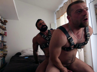 Rogan Richards - Made In Paris 1080p