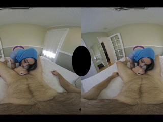 Rachel Rexxx 3 dimensional VR Pornography - Get Rexxed!