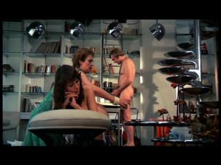 Extases Extra-Conjugales (1976)