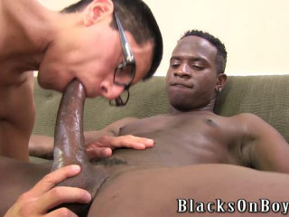 Eddie Saint and Tyko - BlacksOnBoys