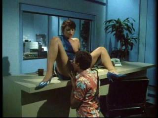Slip Into Silk (1985)