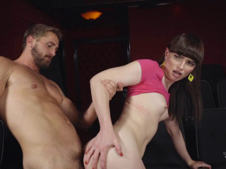 Natalie Mars & Wesley Woods - Everyone's A Critic