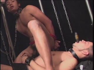 Kawami (Extreme) - Shingo Kitano