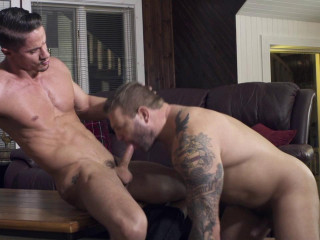 Colbys Crew - Pre-Break Up Pleasures - Colby Jansen & Skyy Knox