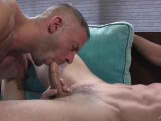 Buck Naked, scene vol.04Ryan Rose, Tyler Wolf
