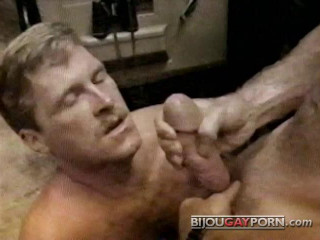 Bijou - Love a Man With a Mustache Vol.2