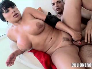 Tetangas Espanolas Vol. 6: Big Latina Tits 6