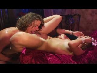 A Cabaret Dancer Gets Insatiable And Mischievous