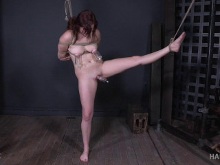 HardTied - Stephie Staar - Escape Artist