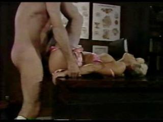 Sweat Vol. 1 (1986) - Amber Lynn, Buffy Davis, Nina Hartley