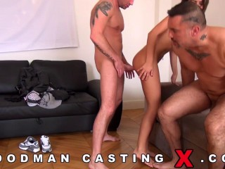 Audition of Paloma Starlet  (Updated)