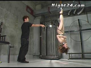 Chinese bondage & discipline - 4261