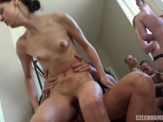 Chesh Home Orgy   vol.10 pt.6