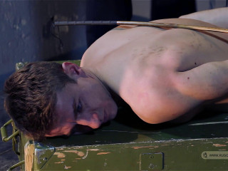 RusCapturedBoys - Interrogation of Car Thief - Part II