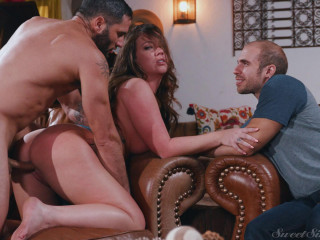 Maddy Oreilly Risk FullHD 1080p