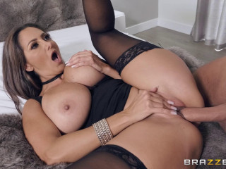 Ava Addams - Rent-A-Pornstar: The Lonely Bachelor