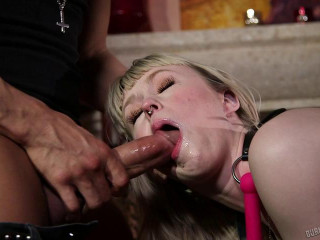 Anna Tyler Internal cumshot
