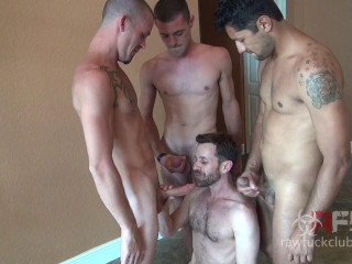 Jimmie Slater, Brett Bradley, Angelo and Sean Storm Part 1