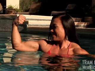 Tram Nguyen - BodyBuilder