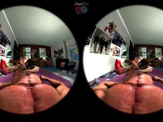 Lara Croft Blowjob - Full HD 1080p