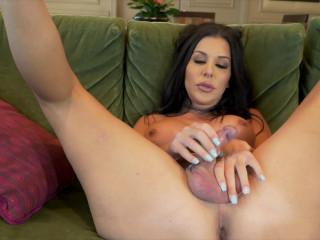 Transsexual Marissa Minx