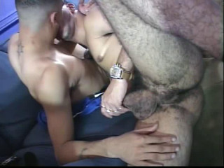 Latin Males With Huge Dicks