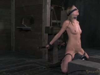 Roxy Rox turned into cocksucking machine - HD 720p