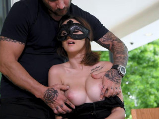 Submissive Anal Pounding
