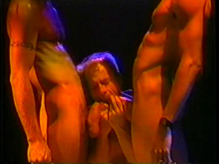 HIS Vid - Larger Than Life (1988)
