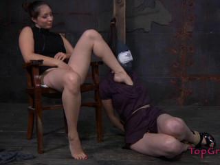 TopGrl - Woman Kat, buddy Dee (Kinky Kat Part 1) (22-11-2010)
