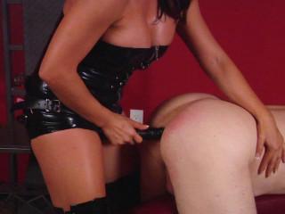 Perversion & Punishment