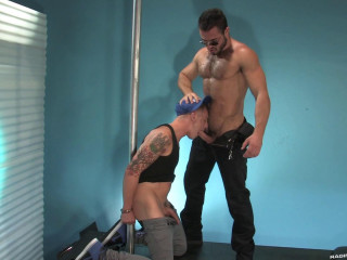 RS - Stripped pt.2 - Hard for the Money (Jessy Ares, James Ryder) 1080p