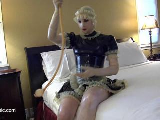 Hotel Rubber Slut