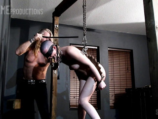 Abigail Dupree Cultipacker Booty Flogging