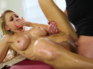 Alix Lynx - Honey It Embarked As A Footjob Part One FullHD 1080p
