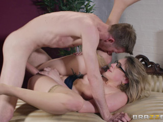 Giselle Palmer - Therapeutic Fuck