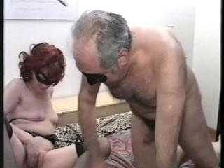 Bisex old Italian