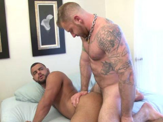 NS -  Tony Orion & Aleks Buldocek  (Boyfriends part 2)