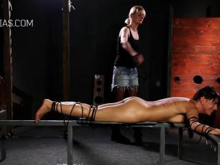 Graias Mad Vanessa Roxy Positions FHD