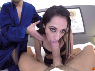 Lucia Nieto and her consenting Cuckold FullHD 1080p