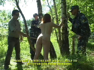 Discipline In Russia Vol 24 - C.P. for women in Rsp - Cops & Prostitutes