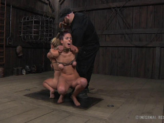 Cherie Deville and Lavender Rayne - Compromises, Part 3