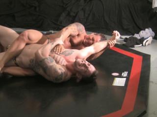 Muscle Supremacy Wrestling – S14E05b – Wish Stilettos 5 (Round 2)
