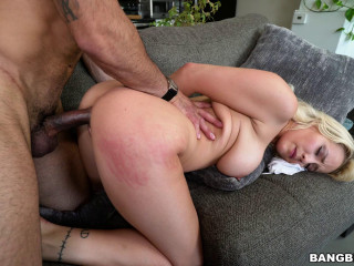Kylie Page - Perfect Body Kylie Page Gets A Good Fucking (2017)