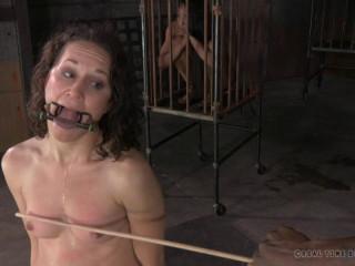 Blabber Mouth # 2 (7 Feb 2015) Real Time Bondage